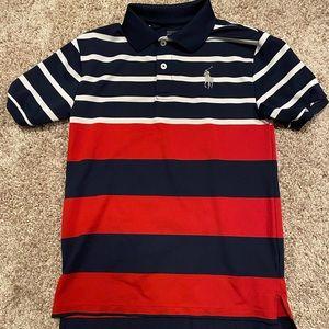 Polo Ralph Lauren Boys shirt